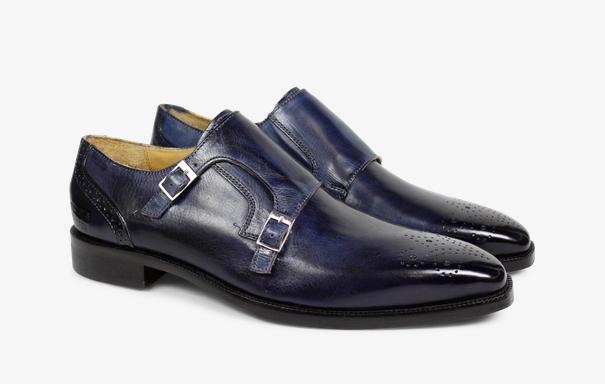 hot sale online 7d2b7 df0d2 Wie pflege ich das Leder meiner Melvin & Hamilton Schuhe ...